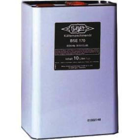 Холодильное масло Bitzer BSE 170