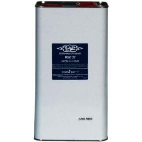 Холодильное масло Bitzer BSE 32