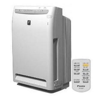 Очиститель воздуха Daikin с Плазменным Ионизатором MC70L MC70LVM