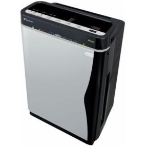 Очиститель воздуха Daikin Увлажнитель-Очиститель с Плазменным Ионизатором MCK75J Ururu MCK75JVM-K
