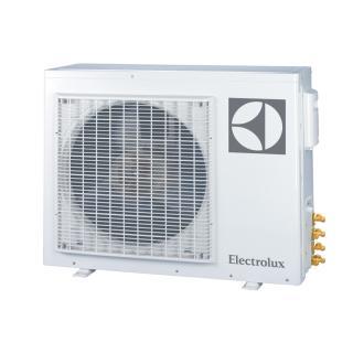 Кондиционер Electrolux Внешний блок мульти сплит системы Super Match Внешний блок Инверторный EACO-24 FMI N3