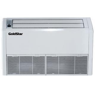 Кондиционер GoldStar Внутренний блок мульти сплит системы Universal Напольно-Потолочный ON/OFF GSTH30-NK1BI