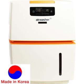 Мойка воздуха Lisbor Увлажнитель-Очиститель без расходных материалов AW40 AW40PO