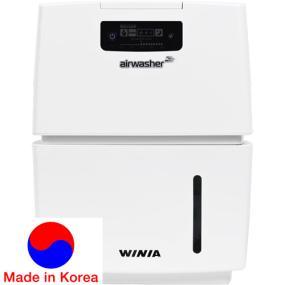 Мойка воздуха Lisbor Увлажнитель-Очиститель без расходных материалов AW40 AW40PW