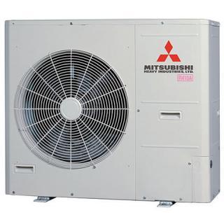 Кондиционер Mitsubishi Heavy Industries Внешний блок мультизональной VRF системы Mini-VRF Micro-KX6 Внешний блок Инверторный FDC140KXEN6