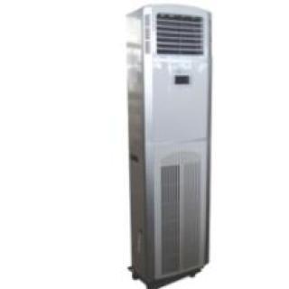 Осушитель воздуха Neoclima Промышленный для бассейнов Колонный ND60