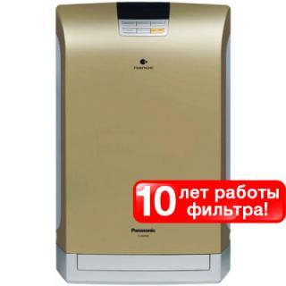 Климатический комплекс Panasonic Увлажнитель-Очиститель с HEPA фильтром F-VXD50R F-VXD50R-N