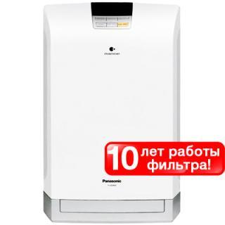 Климатический комплекс Panasonic Увлажнитель-Очиститель с HEPA фильтром F-VXD50R F-VXD50R-W