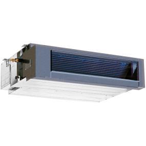 Кондиционер Roda Сплит Система DTL Канальный Инверторный RS-DTL18AA RU-L18AA1