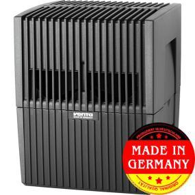Мойка воздуха Venta Увлажнитель-Очиститель без расходных материалов Серия 5 LW 15 Black