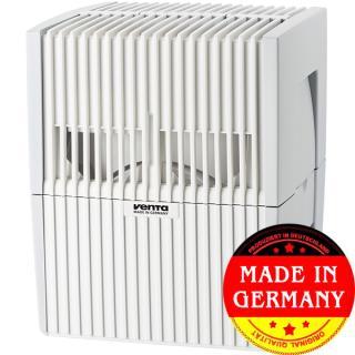 Мойка воздуха Venta Увлажнитель-Очиститель без расходных материалов Серия 5 LW 15 White