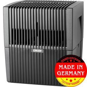 Мойка воздуха Venta Увлажнитель-Очиститель без расходных материалов Серия 5 LW 25 Black