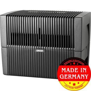 Мойка воздуха Venta Увлажнитель-Очиститель без расходных материалов Серия 5 LW 45 Black