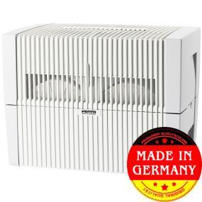 Мойка воздуха Venta Увлажнитель-Очиститель без расходных материалов Серия 5 LW 45 White