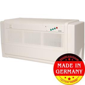 Мойка воздуха Venta Увлажнитель-Очиститель без расходных материалов Промышленный LW 81 White