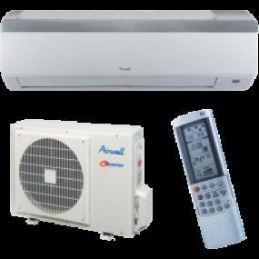 Кондиционер Airwell Сплит Система HKD Настенный Инверторный AWSI-HKD009-N11/AWAU-YKD009-H11