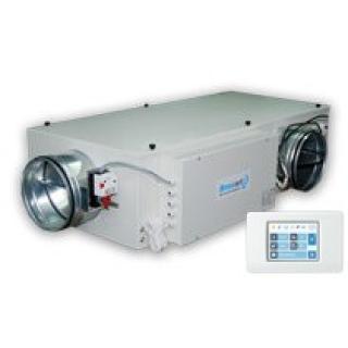 Приточная установка Breezart 1000 Mix 4,5-220/1