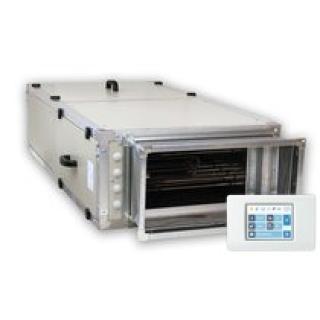 Приточная установка Breezart 2000 Lux W 15-380/3