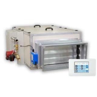 Приточная установка Breezart 3500 Aqua