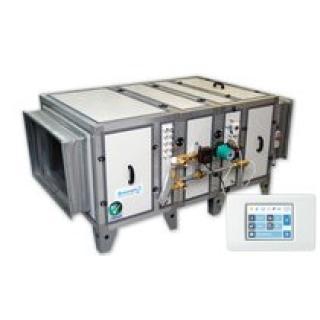 Приточная установка Breezart 4500 Aqua RR