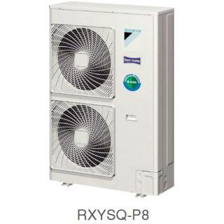 Кондиционер Daikin Внешний блок мульти сплит системы RXYSQ-P8 Внешний блок Инверторный RXYSQ4P8Y
