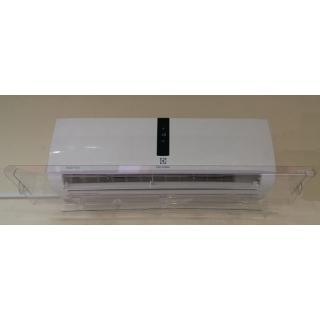 Защитный экран для кондиционера прозрачный Премиум