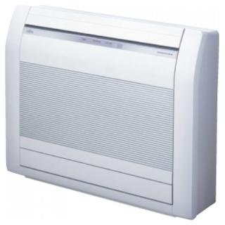 Кондиционер Fujitsu Сплит Система Floor Inverter Напольный Инверторный AGYG09LVCA/AOYG09LVCA
