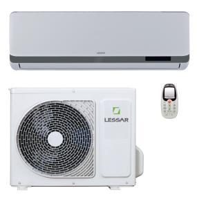 Кондиционер Lessar Сплит Система LuxAir Inverter Настенный Инверторный LS/LU-HE09KHA2