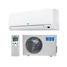 Кондиционер MDV Сплит Система Vida Настенный Инверторный MS9Vi-12HRDN1 / MORi-12HDN1