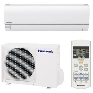 Кондиционер Panasonic Сплит Система HE-PKD Настенный Инверторный CS-HE12PKD / CU-HE12PKD