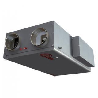 Приточная установка Salda RIS 400 PW EKO 3.0
