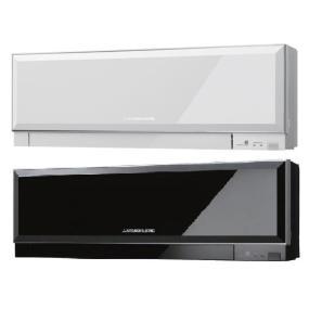 Кондиционер Mitsubishi Electric Внутренний блок мульти сплит системы Multi-Split Systems Inverter Настенный Инверторный MSZ-EF22 VE Black White