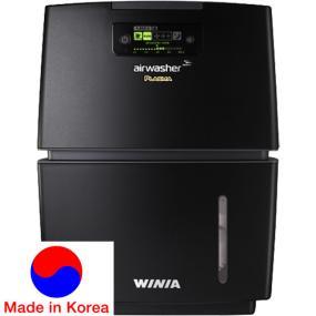 Мойка воздуха Winia Увлажнитель-Очиститель без расходных материалов AWM-40 AWM-40PB