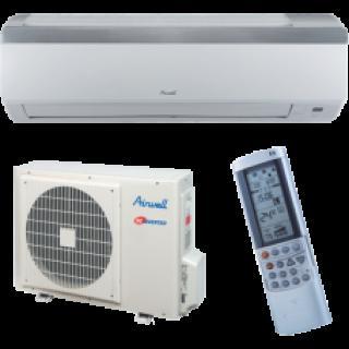 Кондиционер Airwell Сплит Система HDDE Настенный Инверторный AWSI-HDDE012-N11/AWAU-YDDE012-H11