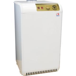 Котел отопления Alphatherm Газовый Напольный Одноконтурный BETA AG 40