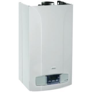 Котел отопления Baxi Газовый Настенный Двухконтурный LUNA-3 Comfort 310 Fi