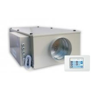 Приточная установка Breezart 1000 Lux 18-380/3