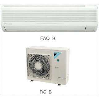 Кондиционер Daikin Сплит Система FAQ-B/RR-B FAQ-B/RQ-B Настенный ON/OFF FAQ71B RR71BW