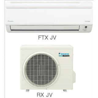 Кондиционер Daikin Сплит Система FTX-JV/RX-JV Настенный Инверторный FTX25JV RX25JV