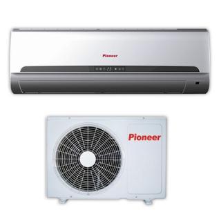 Кондиционер Pioneer Сплит Система Ozon Настенный ON/OFF KFR50ZW/KOR50ZW