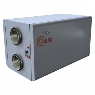 Приточная установка Salda RIRS 3500 HW EKO 3.0