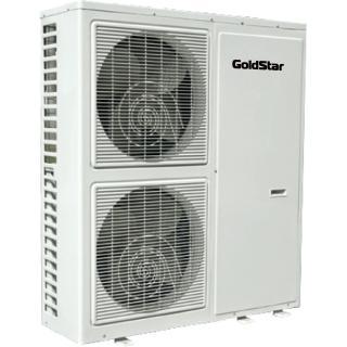 Кондиционер GoldStar Внешний блок мульти сплит системы Universal Внешний блок ON/OFF GSUH60-NM1AO