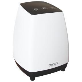 Очиститель воздуха Timberk с HEPA фильтром Professional TAP FL50 SF W