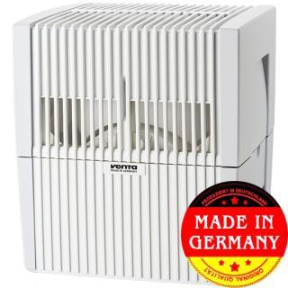 Мойка воздуха Venta Увлажнитель-Очиститель без расходных материалов Серия 5 LW 25 White