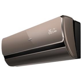Кондиционер AUX Сплит Система Exclusive Inverter Настенный Инверторный ASW-H09A4/LA-800R1DI AS-H09A4/LA-800R1DI