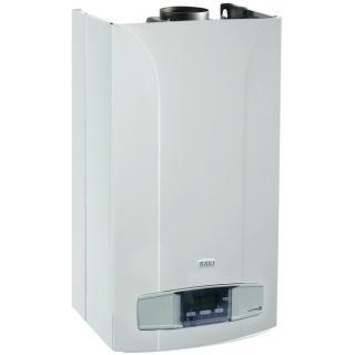 Котел отопления Baxi Газовый Настенный Двухконтурный LUNA-3 280 Fi