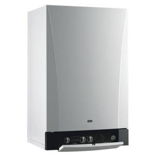 Котел отопления Baxi Газовый Настенный Двухконтурный Nuvola-3 Comfort 240 Fi