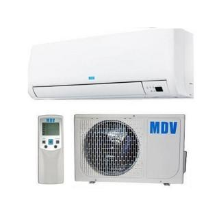 Кондиционер MDV Сплит Система Vida Настенный Инверторный MS9Vi-09HRDN1 / MORi-09HDN1