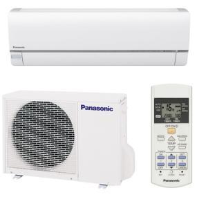 Кондиционер Panasonic Сплит Система HE-PKD Настенный Инверторный CS-HE9PKD / CU-HE9PKD