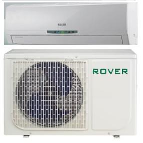 Кондиционер Rover Сплит Система Fresh Настенный ON/OFF RSSNF07BE/C